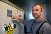Automatische Mischerreinigung – Quantensprung in der Metonproduktion