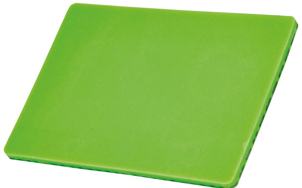 Die neue Verschleißschutz-Platte ARP in der Eisenwarenindustrie